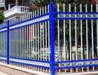 武清区加工铁艺护栏-锌钢围栏订做/安装厂家
