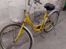 八成新自行车出售30元30元