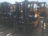 合肥二手3吨5吨8吨10吨叉车出售,二手叉车便宜出售