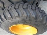 大人字轮胎 10/75-15.3 加厚耐磨正品三包