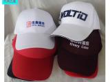 外贸棒球鸭舌帽子 空顶棒棒帽 亮光儿童网帽 高尔夫厂家logo定