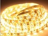 [厂家批发]led软灯条LED柜台灯带12V滴胶防水5050贴片