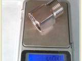 供应不锈钢4分 DN15内外丝接头