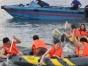 全新拓展模式水上皮划艇大战