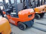 温州二手杭州6吨叉车噪音少车况好