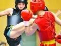石景山美体塑型搏击健身培训散打格斗防卫术培训班