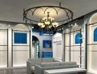 企业展厅产品展柜烤漆展柜接待台精品柜荣誉柜设计制作