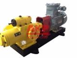 热电厂垃圾焚烧项目SMH210R46E6.7W21点火油泵