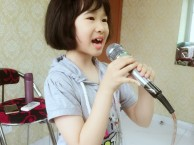 专业少儿声乐培训班 罗湖儿童声乐考级声乐教学