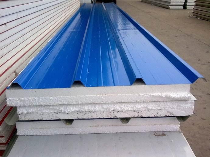 白城彩钢板施工——优质钢结构供应商