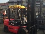 新款 3吨合力5T杭州二手叉车 内燃叉车价格送保养配件优惠