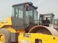 二手20吨+22吨压路机出售.徐工-柳工等品牌