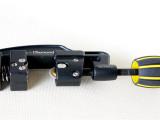 原装台湾黑钻手动割刀(大),空调安装工具,专用冷媒扩管器。