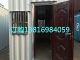 上海二手集装箱 废旧集装箱 集装箱房子 仓库 商铺 住房