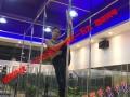 杭州钢管舞教练培训