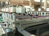 无锡PVC建筑模板生产线厂家直销 鑫达