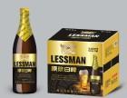 利斯曼精酿原浆啤酒全国招商
