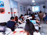 華陽五月花學校:專業辦公 平面設計 室內設計培訓學歷教育