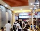 东葛思贤路口餐饮店转让110人气旺盛大学门口