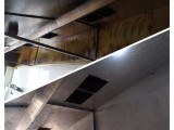 靜安區北京西路飯店排風油煙機凈化器清洗