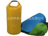 现货小批TPU漂流袋防水袋圆桶袋10L