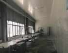 青白江清泉独门独院6200平米QS食品厂带设备出租