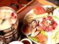 什么小吃最赚钱?鲜煮艺小火锅 特色小吃加盟排行榜