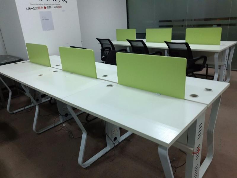 深圳龙华办公家具老板桌椅沙发茶几等