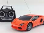儿童玩具车兰博基尼遥控车遥控汽车充电漂移赛车模型男孩玩具礼物