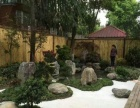 专业私家花园、别墅庭院景观设计与施工