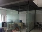 蜀山西湖广场,130平,3个办公室