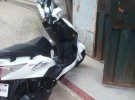 九五新铃木踏板车出售,要出门了,要的赶快面议