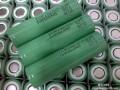 回收废电池电芯