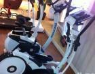上海健身器材专卖店十大品牌跑步机健身车椭圆机动感单