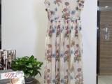 厂家直销女装一手女装品牌尾货折扣走份批发 时尚大码女装