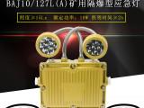 亿良电气BAJ10127L矿用隔爆型应急灯