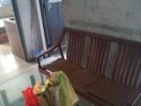 海南大学北门安置小区 2室1厅 次卧 朝南 简单装修