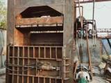 广东废旧铝制品打包机 废旧钢丝打包机免费设计