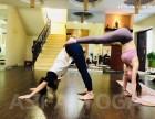 汕头哪培训学院好 亚体协健身教练免培训费 瑜伽立减四千