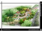 温泉农庄设计公司,阳江温泉农庄设计