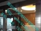安装公寓指纹门禁机 玻璃门 自动门 人脸门禁机安装