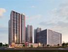 深圳精装两房110万可以买到,不限购不限贷佳兆业E立方
