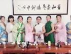 郑州高级茶艺师评茶员培训 暑期茶学精修班 茶艺表演