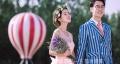 婚纱照一对一拍摄原价7088元,冰点价3399元