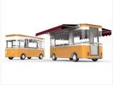 餐车厂家直销价格|免费培训冰淇淋车