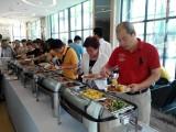 广州海珠区承接冷餐活动/会议茶歇活动/开业典礼自助餐活动
