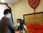 海城专业婚礼化妆师 新娘跟妆免费提供新款饰品