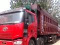 中国梁山二手货车市场常年出售欧曼6系 9系 一汽解放J6