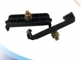 固定夹 电轨夹滑线专用 6P电轨夹钳专业工装夹具
