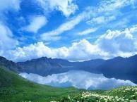 长白山双飞五日度假游